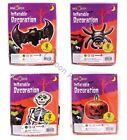 HALLOWEEN TRICK OR TREAT INFLATABLE BAT SKELETON SPIDER PUMPKIN PARTY BALLOON