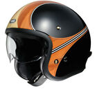 Shoei J.O Waimea Open Face Motorcycle Helmet Motorbike Scooter ECE GhostBikes