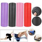 Fitness Floating Point Yoga Foam Roller for Gym Exercise Sports Massage Pilates image