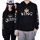 Fashion Couple Hoodie Sweater Love Matching Hooded Hoodies Valentine's day Gift