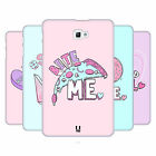 HEAD CASE DESIGNS PASTEL OVERLAYS HARD BACK CASE FOR SAMSUNG TABLETS 1
