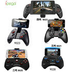 Ipega Wireless Bluetooth Game Pad Controller Gamepad Joystick for Android IOS