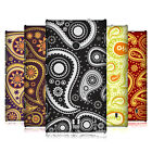 HEAD CASE DESIGNS PAISLEY PATTERNS SERIES 2 BACK CASE FOR NOKIA LUMIA 520 / 525