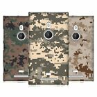HEAD CASE DESIGNS MILITARY CAMOUFLAGE SERIES 2 BACK CASE FOR NOKIA LUMIA 925