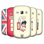 HEAD CASE DESIGNS I DREAM OF LONDON HARD BACK CASE FOR SAMSUNG GALAXY FAME S6810