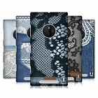 HEAD CASE DESIGNS JEANS AND LACES HARD BACK CASE FOR NOKIA LUMIA 830