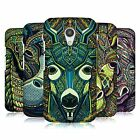 HEAD CASE DESIGNS AZTEC ANIMAL FACES SERIES 6 CASE FOR MOTOROLA MOTO G (2nd Gen)