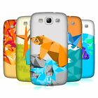 HEAD CASE DESIGNS ORIGAMI HARD BACK CASE FOR SAMSUNG GALAXY S3 III