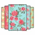 HEAD CASE DESIGNS NOSTALGIC ROSE PATTERNS HARD BACK CASE FOR APPLE iPAD AIR