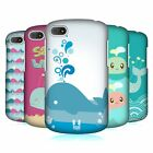 HEAD CASE DESIGNS KAWAII WHALE HARD BACK CASE FOR BLACKBERRY Q10