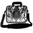 "Laptop Shoulder Bag Sleeve Case Handbag For 10.1"" 13.3"" 14"" 15.6"" 17.4"" Notebook"