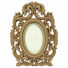 CLASSICAL ORNATE SCROLL PHOTO FRAME - BAROQUE STYLE PICTURES SHABBY CHIC DESIGN