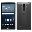 For LG G Stylo LS770 TPU Rubber Skin Flexible Case Phone Cover