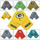 Crossover Cross mitts oven gloves NFL BBQ Oven Mitt jet knit /  Pick your team