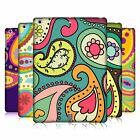 HEAD CASE DESIGNS PAISLEY PATTERNS HARD BACK CASE FOR APPLE iPAD AIR