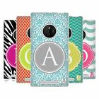 HEAD CASE DESIGNS LETTER CASES SOFT GEL CASE FOR NOKIA LUMIA 830