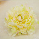 1Pc Artificial Penoy Flower Heads Silk Roses for Wedding Party Stage 18CM EW