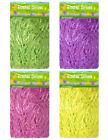 Easter Grass - Craft shredded tatty tissue Choice of colours Easter Activity