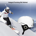 Unisex Ski Helmet Protective Snowboarding Snow Adults Kid Skating Sports Helmet