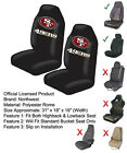 Brand New NFL San Francisco 49ers Pick Your Gear - Accessories Official Licensed