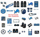 Brand New NFL Detroit Lions Pick Your Gear / Accessories Official Licensed on eBay