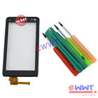Original Black Touch Screen Digitizer with Frame +Tools for Nokia N8 N-8 OQLT362