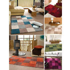 Flair Rugs Infinite Inspire Squared Handtufted Rug