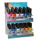 OPI Nail Polish Lacquer Fiji Collection 0.5oz / 15ml *Choose any 1 color*