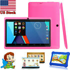 Kids Tablet PC 7 Android 4.4 Case Bundle Dual Camera 1.2Ghz Wi-Fi Bonus Items