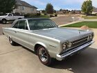 1967 Plymouth Other Silver Special
