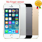 Apple Iphone 5S A1533 NO FINGER SENSOR 4G LTE Mobile Smartphone 16GB/32GB/64GB