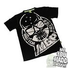 Clone of Madd Gear MGP Kids Shattered  T-Shirt - Black ** SALE 50% OFF **