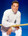 Oscar De La Hoya Poster or Photo Boxing Legend Studio Portrait Pose
