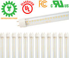 CLOSEOUT 4ft LED Tube Lighting T8 Tube - 5000K Pure White - 20, 000 Available!