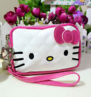 New Hellokitty Make up / Cosmetic / Coin Bag    129