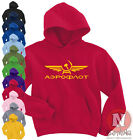 Aeroflot Russian airline Hoodie hooded top aircraft plane spotting USSR Soviet