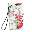 Luxury Wallet Case Stand Flip Leather Cover For Samsung Galaxy Note 2 3 4 S 5 7