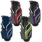 Ben Sayers 2017 Deluxe Cart Trolley Performance Golf Bag 14-Way Divider