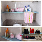 Multi-function Wardrobe Storage Shelf Stretchable Layered Partition Board 4 Size