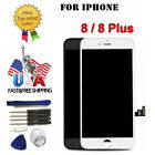 For iPhone 6 | 6 Added LCD Lens Display Touch Screen Digitizer Replacement Repair