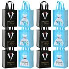 Avery Barn 12pc Various Design Wedding Party Favor Gift Bag Set