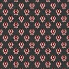 SUBTLE CHARM RED MEDALLION CHOICE FABRIC QUILT SEWING CRAFT FREE OZ POST **