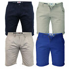 Mens Chino Shorts D555 Duke Big King Size Knee Length Casual Cotton Summer New