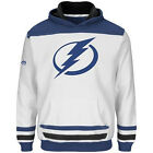 Boy's 8-20 Tampa Bay Lightning Hoodie NHL Double Minor Hooded Fleece Sweatshirt