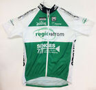 """""""SECONDS"""" Regiostrom CYCLING JERSEY -  Made in Italy by Santini"""