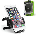 Cellet Smartphone Car Air Vent Phone Holder Mount Heavy Duty Grip Stand Black