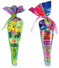 GALERIE^ 4.59 oz CARROT BAG Candy TROLLS+MINIONS Easter Exp.8/17+ *YOU CHOOSE*