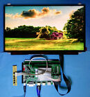 "HDMI DVI DP Board + 17.3"" 3840x2160 UHD 4K Wideview 100%NTSC LCD B173ZAN01.0"