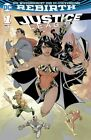 JUSTICE LEAGUE REBIRTH (2017) deutsch ab #1 + lim. Variant´s + Special´s  BATMAN
