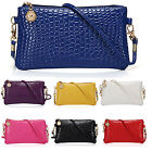 Fashion Women Shoulder Bags Messenger Bag Leather Crossbody Bags Satchel Handbag